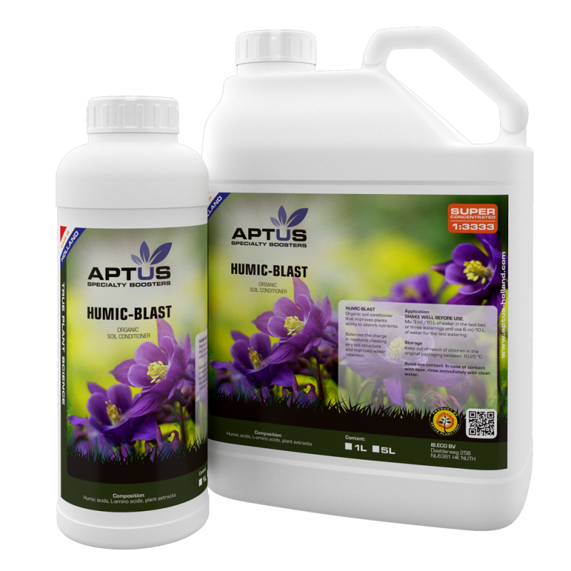 APTUS Humic Blast 250ml (Kopija)