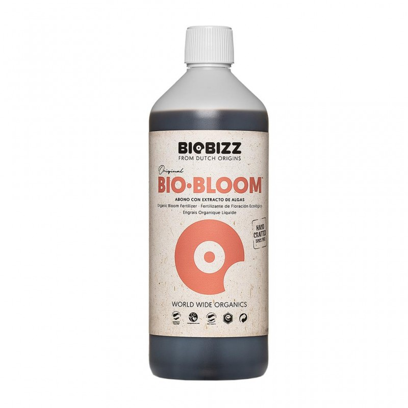 BIOBIZZ Bio Bloom NPK 2-6-3.5
